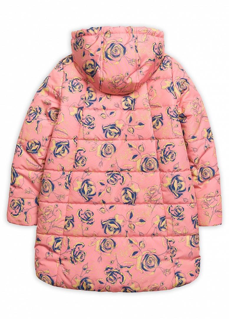 80701407eda GZFL4080 пальто для девочек